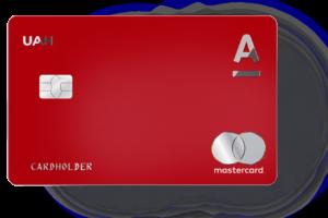 Кредитна карта від Альфа-Банк